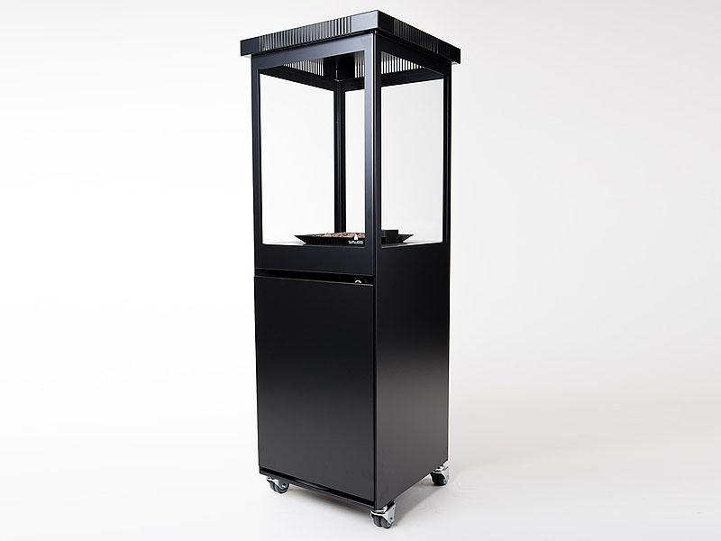 sunwood marino schwarz garten und terrassen feuerstellen gem tlichkeit und w rme auf. Black Bedroom Furniture Sets. Home Design Ideas